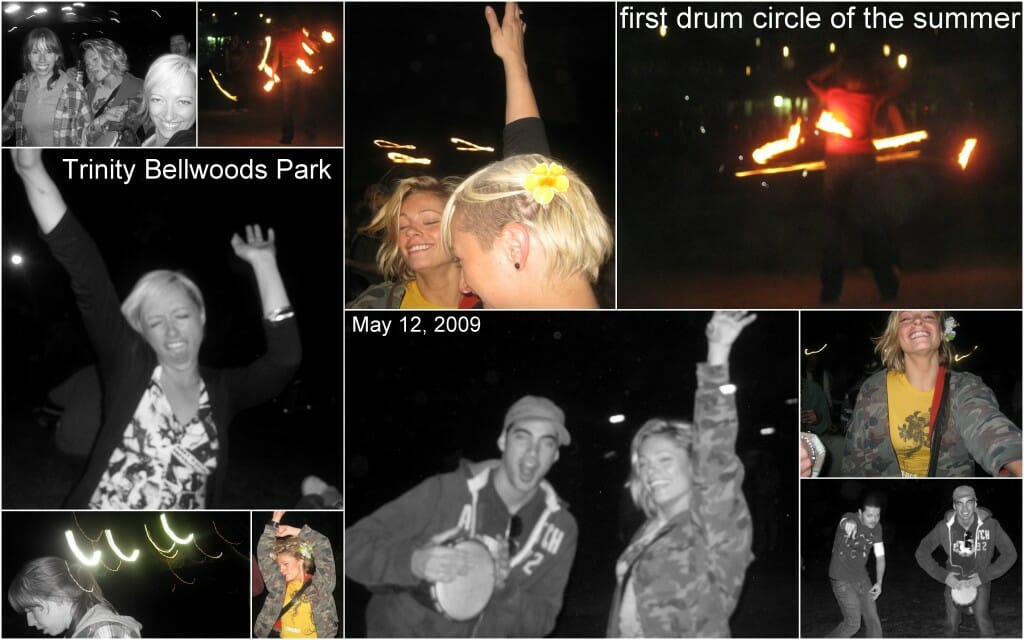 drumcollage