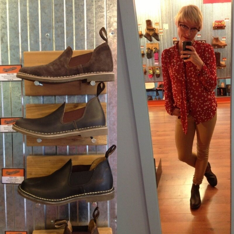 Get your Blundstone Boots from Half-Moon Outfitters Charleston, SC, Half-Moon Outfitters Greenville, SC, Half-Moon Outfitters Columbia, SC