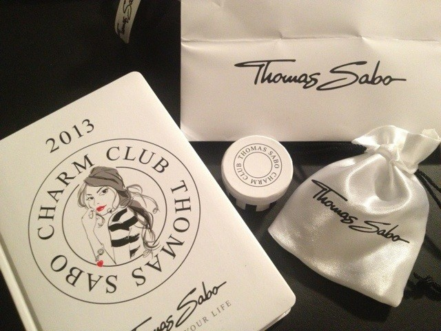 Thomas Sabo Winner!