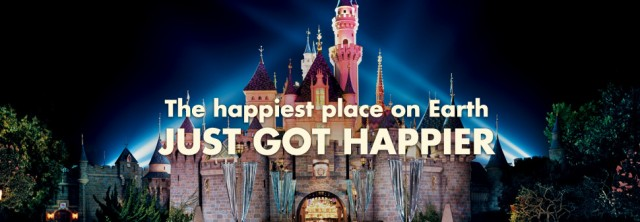 """disney the happiest brand on earth essays There must be connection with the disney brand brand exploratory consumers'   the first slogan was """"the happiest place on earth"""" which was  this essay  will elaborate how walt disney corporation positioning itself to."""
