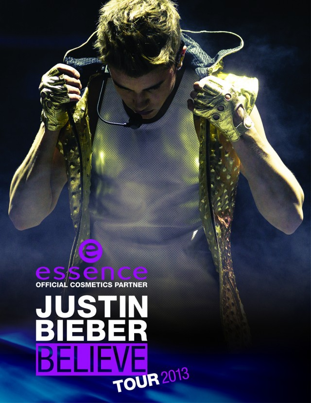 WHO WANTS TO GO SEE @JUSTINBIEBER in TO?