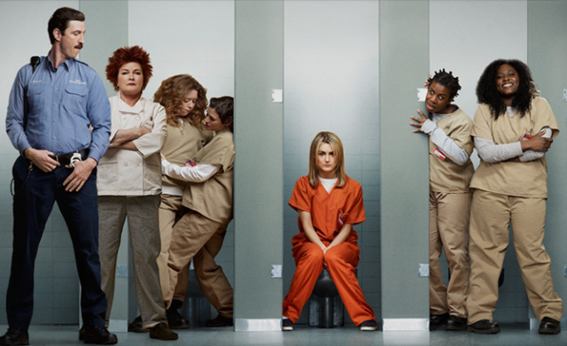 Netflix Canada Contest: Orange is the New Black?