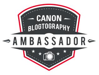 Canon Blogtography Ambassador @Casie Stewart