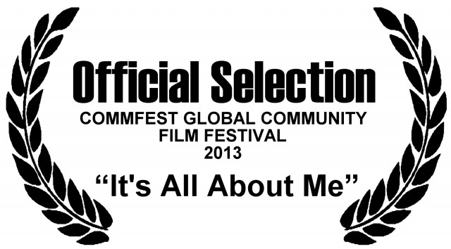 """It's All About ME"" Documentary an Official Selection for Commfest Film Festival"