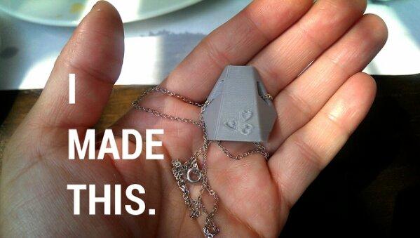 Hot Pop Factory 3D Printing Workshop