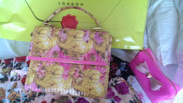 Ted Baker London – NYC 5th Avenue Grand House