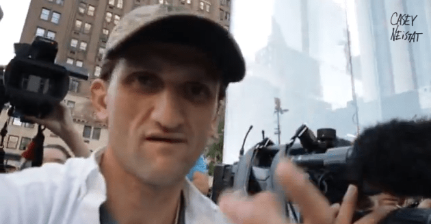 The Dark Side of the iPhone 5S Lines by @CaseyNeistat