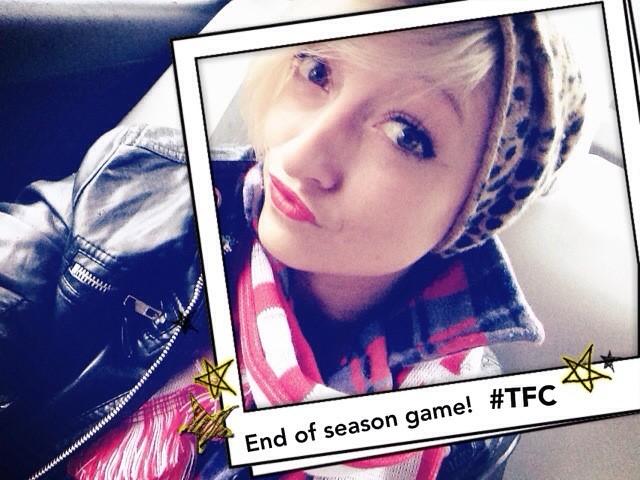 Last TFC Game of The Season!