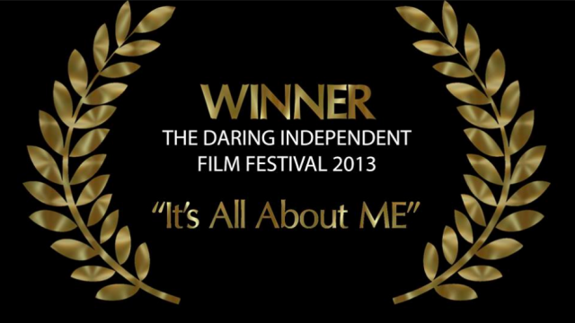 We Won BEST DOCUMENTARY! OMG!