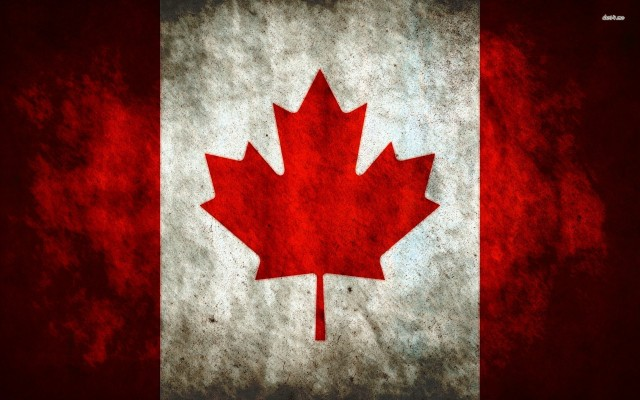 CANADA TAKES GOLD!