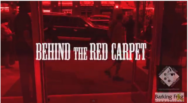 Behind The Red Carpet Trailer | I'm In Another Documentary!
