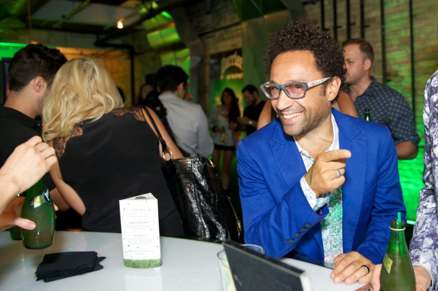 Pop Up with Perrier- Adult Playground 11