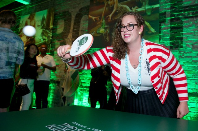Pop Up with Perrier- Adult Playground 12