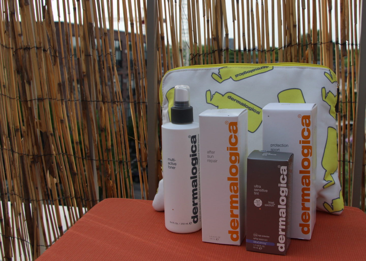 Summer Loving for Your Skin from Dermalogica