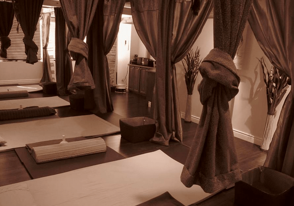 My Massage at Urban Nirvana Thai in Yorkville