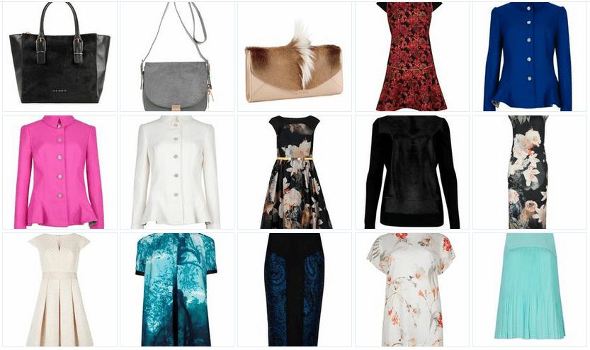 Fashion | TakeTheLead w/ Ted Baker AW2014