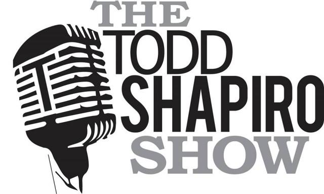 @toddshapiroshow