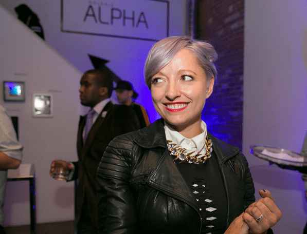 Events | Samsung Galaxy Alpha launch party #GalerieAlpha