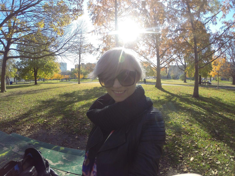 Lifestyle | Always Bring Your Own Sunshine