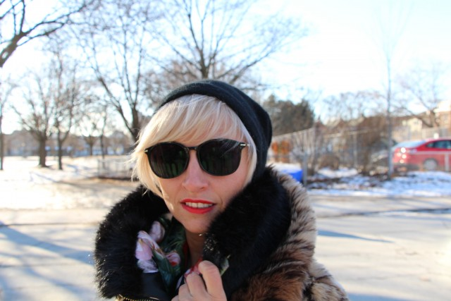 Polette Eyewear, Casie Stewart, blogger