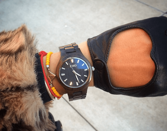 A Good Watch, A Wood Watch, A Good Wood Watch