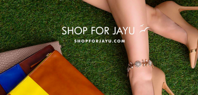 Lookbook + Video: #JayuBlogged Fresh Collection SS15 via @casiestewart