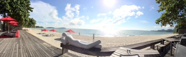 #TBT Thailand: Panoramic Views of Somewhere Warmer Than Here