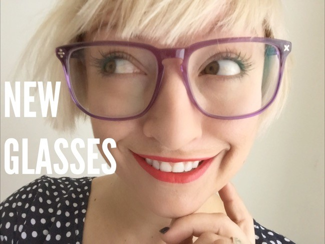 Retro-Inspired Eyewear + New Glasses for You