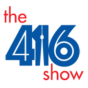 Listen While You Work: My Chat on The 416 Show – Episode 15