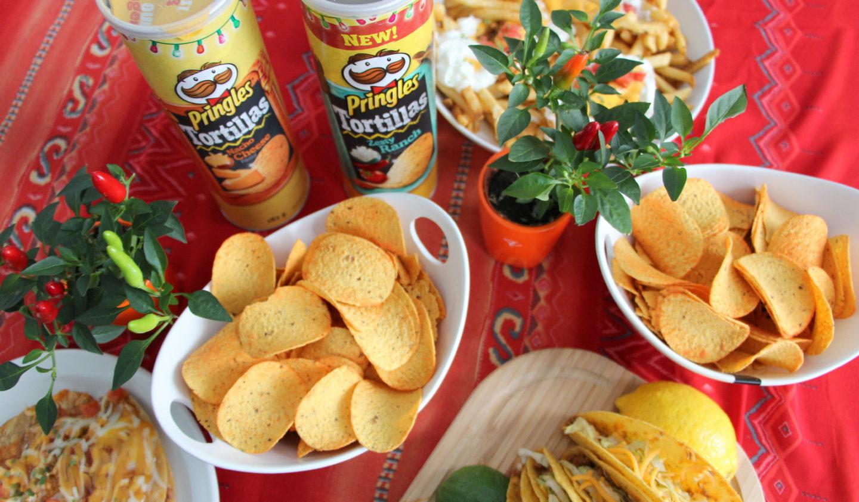 This is My Life | Fiesta, Fiesta! We Partied w/ Pringles Tortillas
