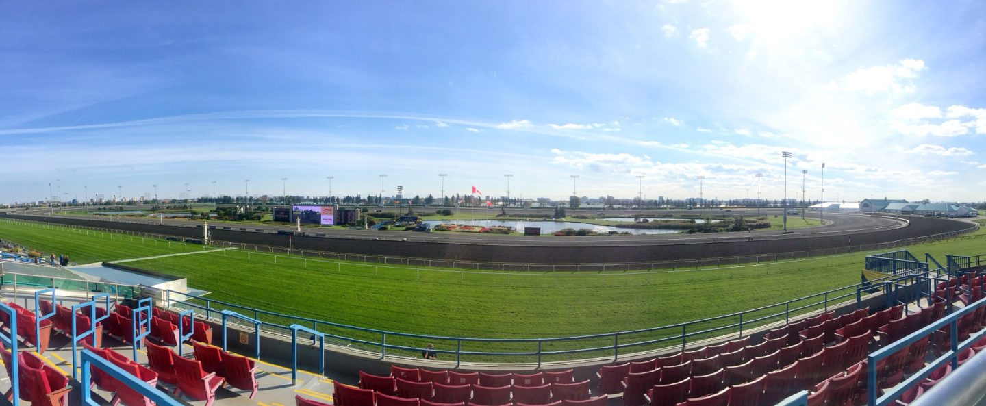 Events | Woodbine Racing 2015 Season Comes to an End