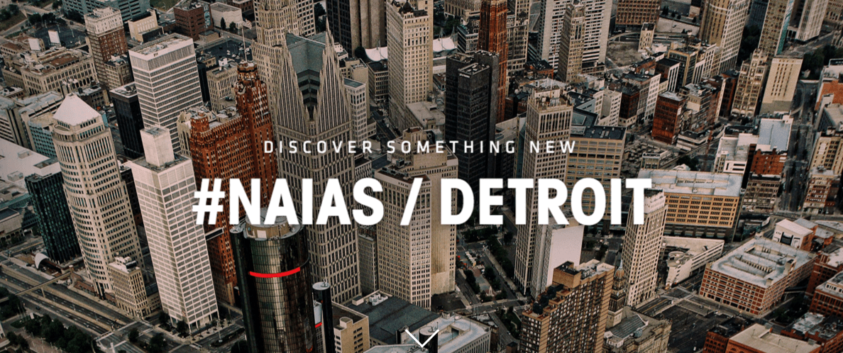 Travel | Detroit in January w/ Ford Canada