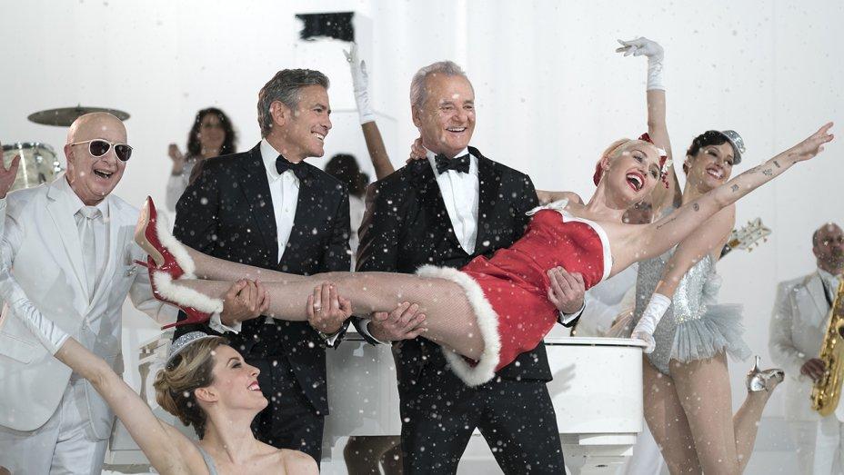 Murray Christmas w/ Netflix Canada