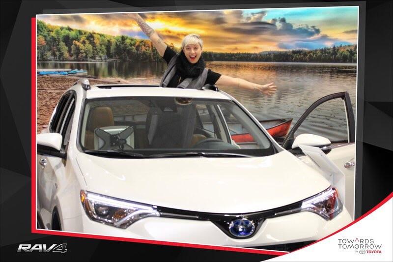 Events   Towards Tomorrow w/ Toyota