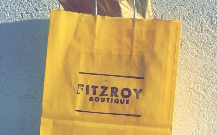Fitzroy Boutique Does Rentals Now! 👗