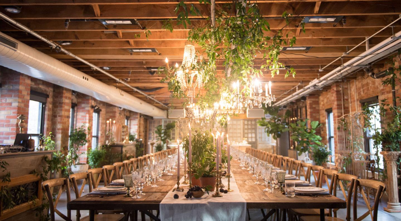 Best Buy Appliances Dinner at Baro w/ Celebrity Chef David Rocco