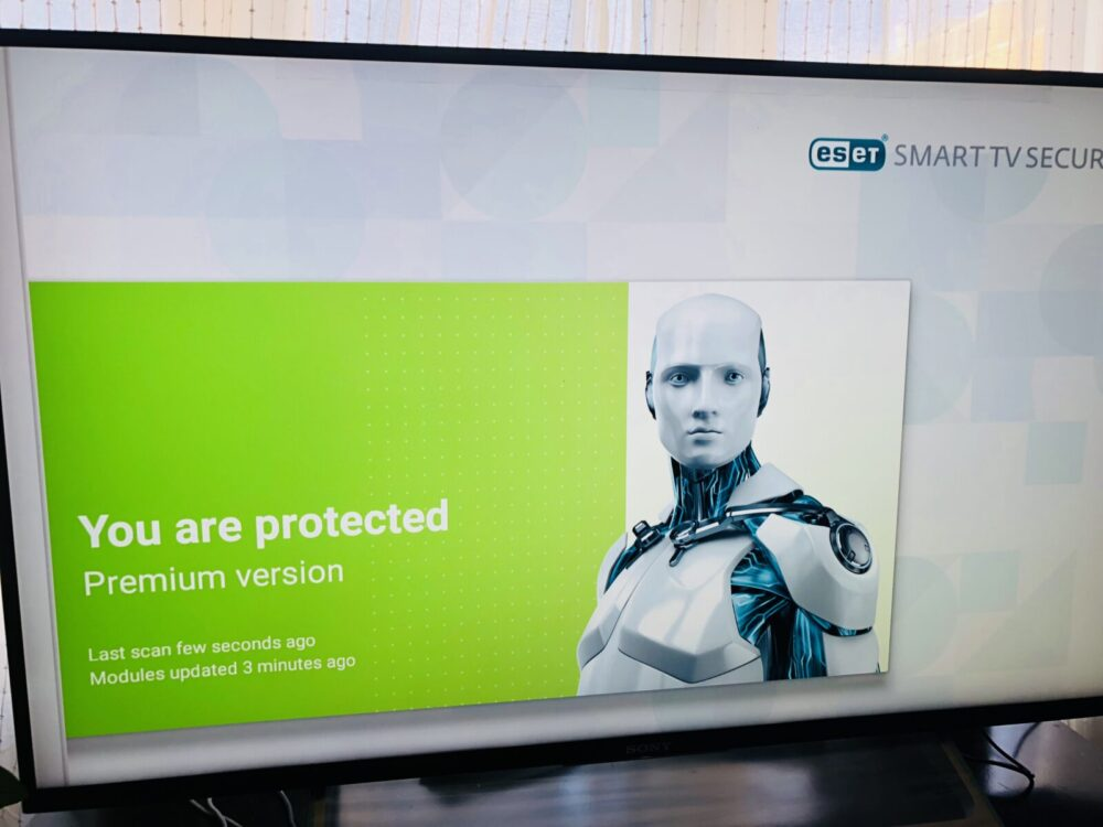 The Internet of Things - Protecting Your Smart TV   Casie Stewart