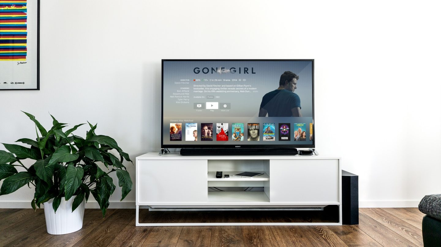 The Internet of Things – Protecting Your Smart TV