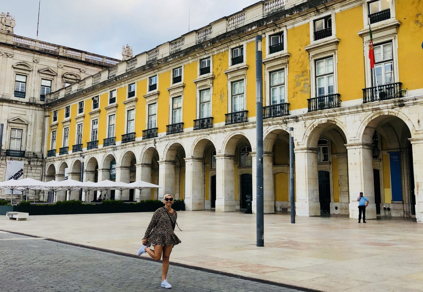 Portugal Pt. 1: What to Do in Lisbon