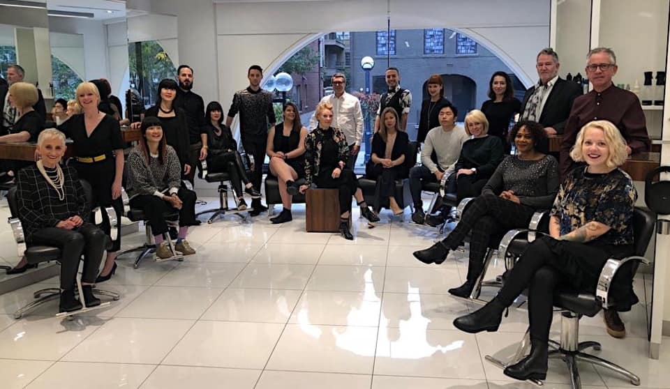 Sassoon Toronto Celebrates 50 Years in Yorkville