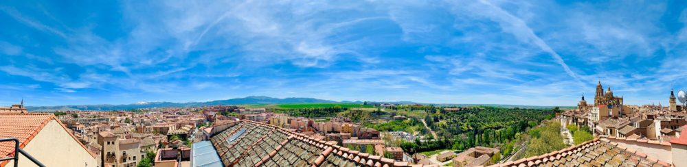 Wine Touring in Spain: Get to Know Rueda