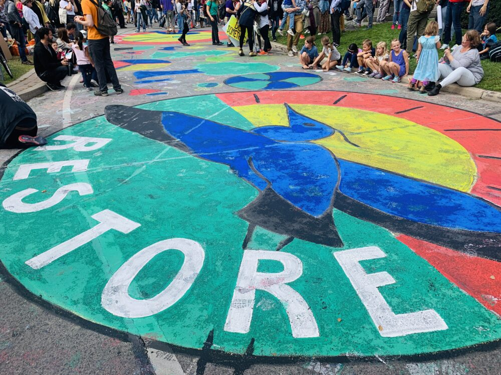 Toronto: Global Climate Strike